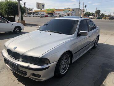 bmw kaplja в Кыргызстан: BMW 530 3 л. 2002