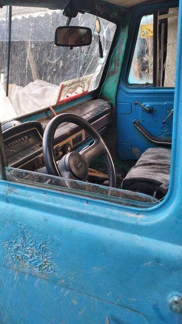 İşlənmiş Avtomobillər İsmayıllıda: LuAZ 969 1.2 l. 1986