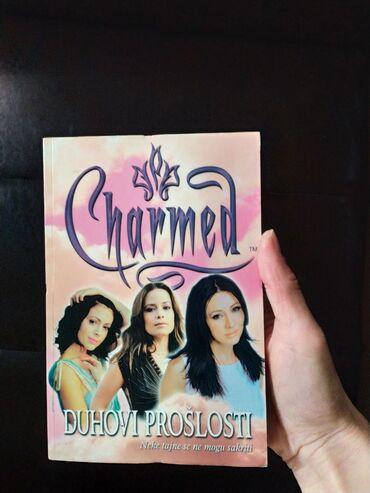Knjiga Charmed  Razmena ili prodaja