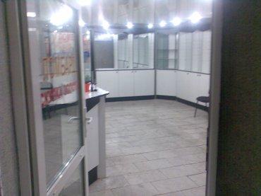 Сдаю помещение под бизнес, Моссовет/Абдрахманова 146, цокольный этаж в Бишкек