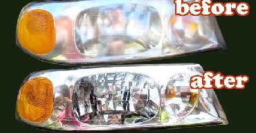 фельдшер скорой помощи в Кыргызстан: Полироль для Автомобильных фар и прозрачного пластика+Бесплатная