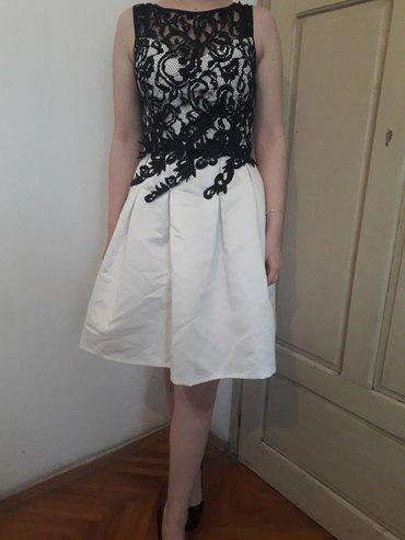 Jako prijatna haljina