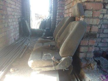 все что нужно для маникюр в Кыргызстан: Продаю сиденье цена за одно. Марку незнаю там два одинаковых одно