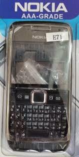 e71 - Azərbaycan: Korpus tam orijinal antik madel telefonlarin hamsina var axdarib tapa