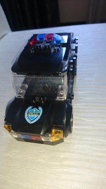 Oyuncaq Lego original  Игрушка машинка  maşın