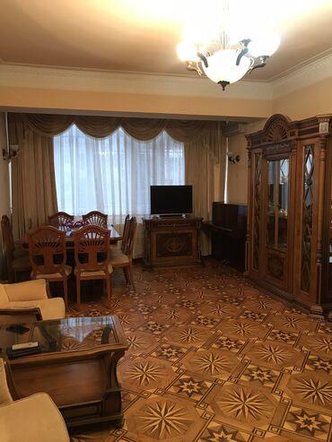 ev kirayesi - Azərbaycan: Mənzil kirayə verilir: 3 otaqlı, 104 kv. m, Bakı
