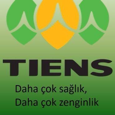Şəbəkə marketinqi məsləhətçisi. Tiens Group Corporation. 30-45 yaş. 1/1