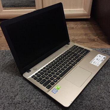 купить диски на 15 бу в Кыргызстан: Продаю ноутбук asus x541uasus x541u процессор intel core