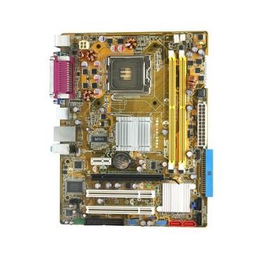 ASUS P5GC-MX/GBL LGA775 PCI-E LAN SATA MicroATX 2DDR2 1500сом в Бишкек
