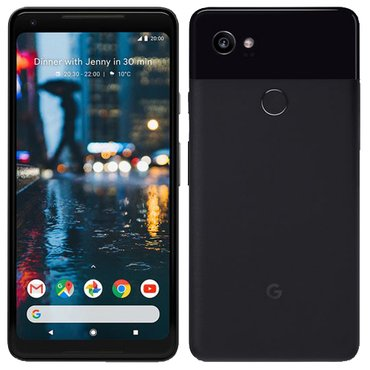 Google pixel 2 xl 64gb just black лучший фаблет от google. в в Бишкек