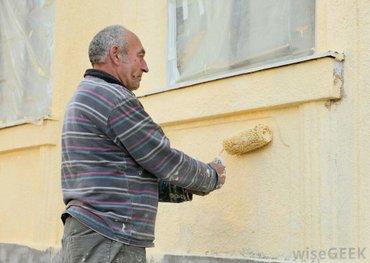 Bakı şəhərində malyar usta evlerin temiri bakida