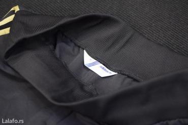 Original adidas trenerka ,donji deo,broj 36,mikrofiber - Pozega