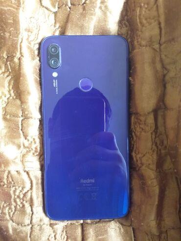 xiaomi 20800mah в Азербайджан: Б/у Xiaomi Redmi Note 7 Синий