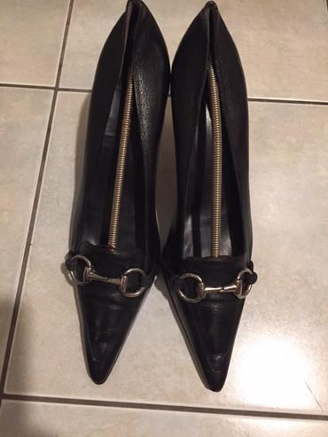 Gucci δερματινα πάπουτσια . Νο 39 Σε σε Agriníou