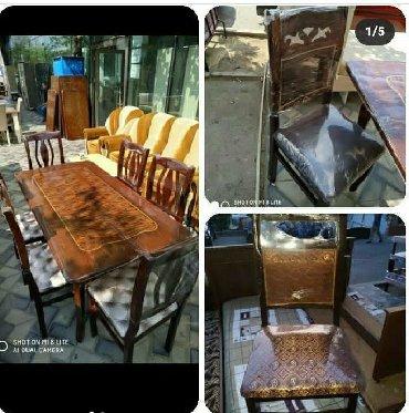 kafe ucun stol stul - Azərbaycan: Stol 6 stul desti 250 manat. Ünvana çatdirilma pulsuz. Stul secimleri