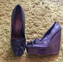 Aldo kozne cipele nove - Belgrade