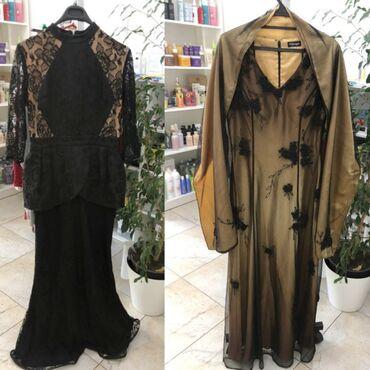 Красивые платья б/у,в отличном состоянии длина в пол,отлично сидят по