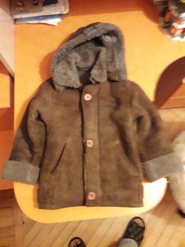 uşaq paltosu - Azərbaycan: Ushaq usaq dublyonkasi paltosu satilir. 4 - 7 yash arasi ushaq geyina
