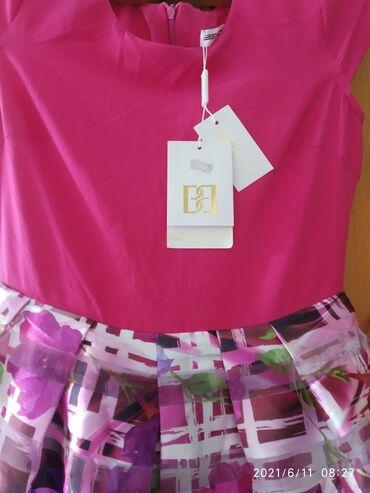 Детский мир - Балыкчы: Платье новое, ТурцияЦена 2700 сом.размер 44-46на рост 162-165г
