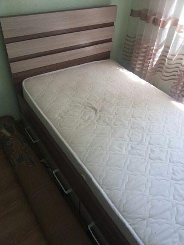Продам кровать в отличном состояние в Бишкек