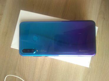 telefonlar iwlenmiw - Azərbaycan: Huawei Nova 4e əla vəziyyətdə Problemi Yoxdu Təzə Alınıb Xanım İşlədib