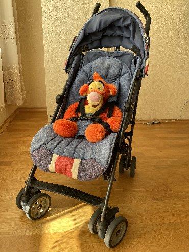 прогулочные коляски для двойни и тройни в Азербайджан: Коляска Easywalker Mini buggy (Нидерланды)Прогулочная коляска для
