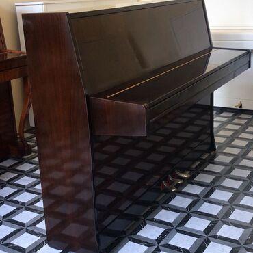 Piano alırıq hər markadan qiymet razılaşma əsasında Wps aktivdir seki
