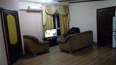 Есть 2ком. квартира в новом элитном доме. вся техника есть. тв в Бишкек