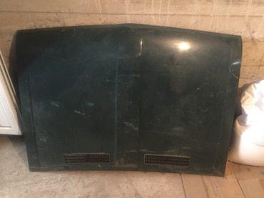 Капот от ваз 2106 оригинал 2500 в Кара-Балта