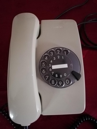Πωλείται τηλεφωνική συσκευή Siemens σε Chaidari