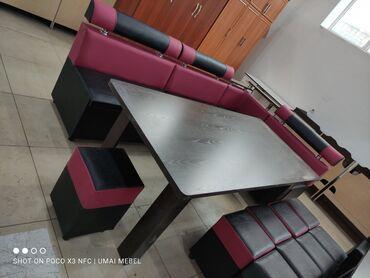 Требуется кухонный работник - Кыргызстан: Кухонные угловые диваны в наличии и на заказ размер 2,55#1,55. Размер