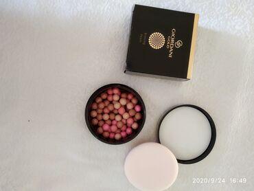 Kosmetika - Hövsan: Original Giordani gold firmasi.yenidir.istifade olunmayib.Enlik