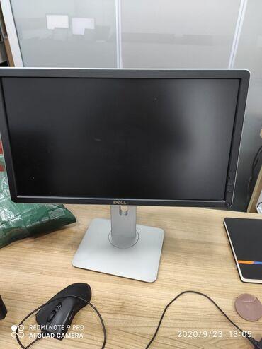bmw monitor - Azərbaycan: Monitor satilir