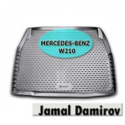 """Bakı şəhərində MERCEDES-BENZ W210 ucun baqaj ortuyu""""AILERON"""", """"NOVLINE"""", """"LOCKER"""""""