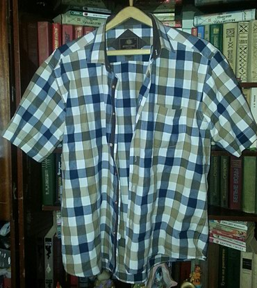 Рубашки, производство Турция, размер xl в Бишкек