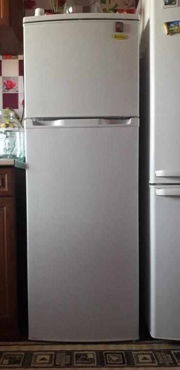 Продаю холодильники 2 шт EuroLux, Samsung в в Бишкек