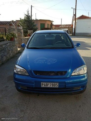 Opel Corsa OPC 2 l. 2002 | 130000 km