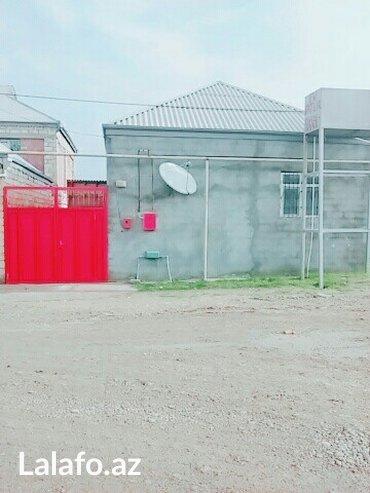Bakı şəhərində Tecili ev satilir műşiqabad qesebesinde, heyetde iki ev var ikiside sa