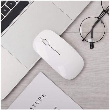 Удобные, компактные, лёгкие и бесшумные беспроводные Bluetooth-мыши!