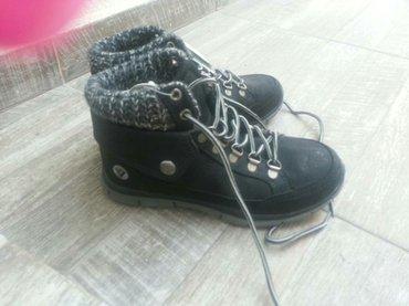 Duboke cipele,36 broj,placene 60eur. - Beograd - slika 5