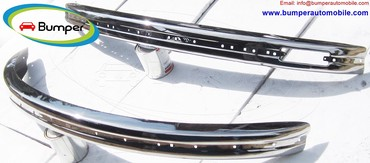 Volkswagen Beetle bumpers 1975 and onwards bumper stainless steel in Amargadhi