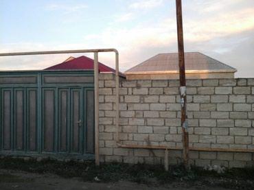 Bakı şəhərində Ramana savxozunda yodan 250m arali 3 sotun icinde ev 3 otaq