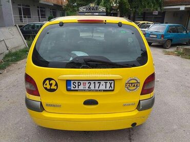 Renault Scenic 1.6 l. 2001 | 340000 km