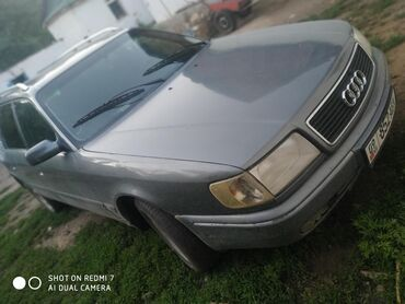 ауди-6 в Кыргызстан: Audi S4 2.6 л. 1992 | 227500000 км