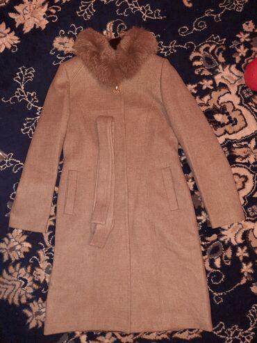 продам лайку в Кыргызстан: Продам пальто Почти новый Одевала 1-2 раза