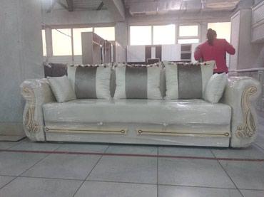 """заменить фасады кухонной мебели в Кыргызстан: Новинка!!!!!Диван-кровать """"Султанка""""Плотность поролона - 25▪В наличии"""