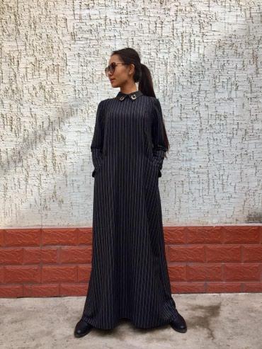 Платье размер 42 44 46 48 доставка по всему Кыргызстану в Бишкек