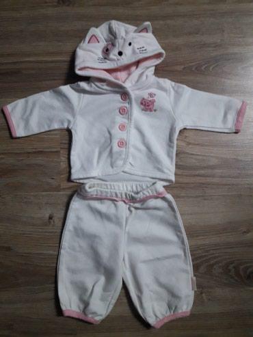 Продаю костюмчик кошечки на девочку в Бишкек