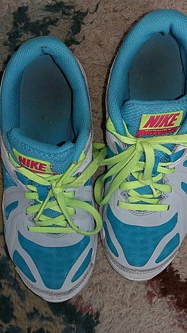 Nike patike... Broj 33... Ocuvane.. - Sremska Mitrovica - slika 3