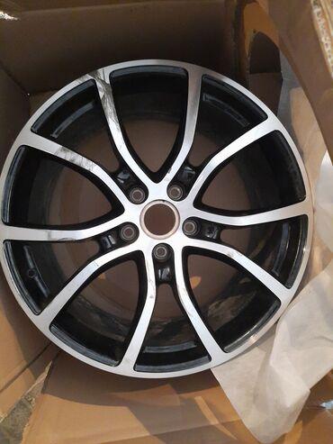 диски на х5 е53 в Азербайджан: Porsche Cayenne 2018-2020 disk 1 ədədi 2200 azn